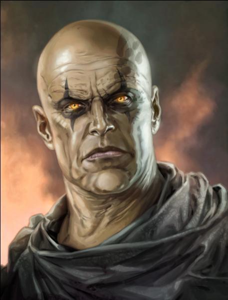 Quel Sith fut considéré comme le meilleur duelliste de l'histoire de son ordre, et succomba lors d'un affrontement contre Dark Bane ?