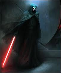 """Quel Sith ou Jedi noir fut surnommé """"le dévoreur"""" ?"""