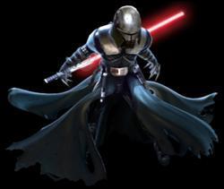Qui fut l'apprenti caché de Dark Vador ?