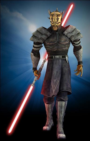 Quel Jedi Savage Oppress (le frère de Dark Maul) tua t-il ?