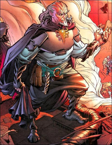 Quel seigneur Sith membre des exilés transféra son essence dans un talisman, cet acte lui permettant d'intervenir après sa mort ?