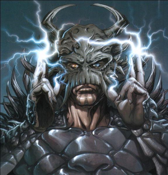 Qui fut le bras droit et plus proche conseiller de Dark Krayt, empereur du nouvel ordre Sith ?