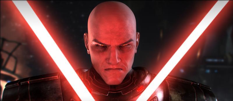 Quel puissant Jedi Dark Malgus a-t-il vaincu lors de l'assaut sur le temple jedi ?