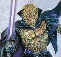 Quelle règle Dark Bane instaura-t-il ?