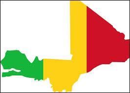 Dans quel continent se situe le Mali ?
