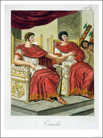 1er janvier 153 av. J.-C. : début de l'année consulaire du calendrier romain. Que se passait-il ce jour-là ?