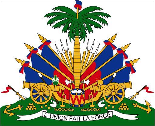 """1er janvier 1804 : déclaration de l'indépendance du pays appelé """"Ayiti"""" en créole. Quel est ce pays des Grandes Antilles ?"""
