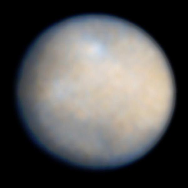 1er janvier 1801 : l'astronome italien Giuseppe Piazzi découvre le premier astéroïde. Quel nom lui donne-t-il ?