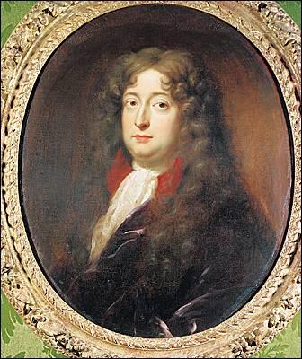 """1er janvier 1677 : première représentation de """"Phèdre"""". Qui est l'auteur de cette tragédie ?"""