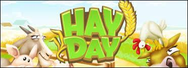 72 - Hay Day