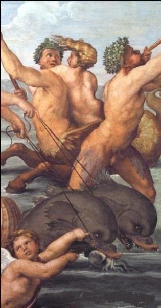Qui était le dieu grec qui en fit son animal favori ?
