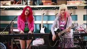 Comment s'appelle la chanson que chantent Violetta et Francesca ?