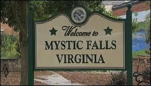 Pourquoi n'y a-t-il plus de frontière anti-magie à Mystic Falls ?