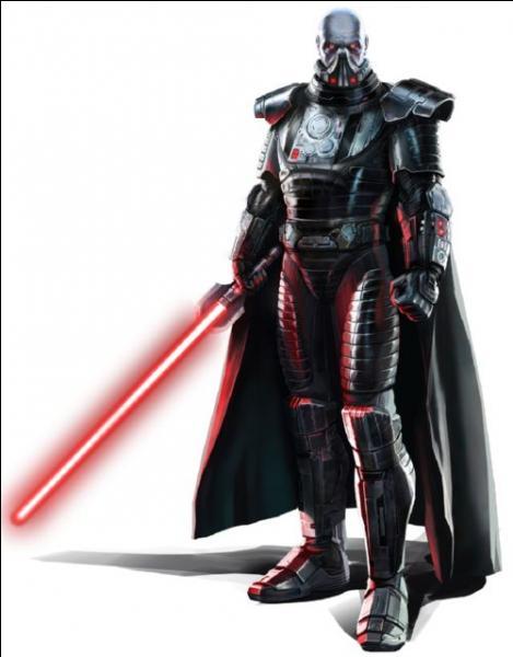 Quel puissant Jedi mourut sous la lame de Dark Malgus ?
