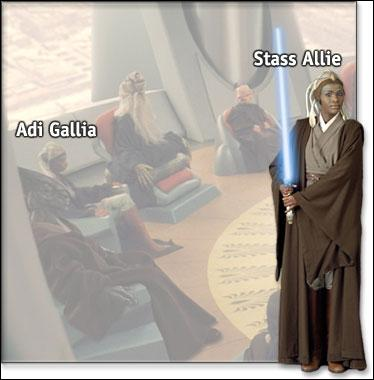 Quel lien unit Stass Allie et Adi Gallia ?