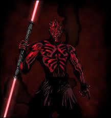 Quel puissant Jedi fut tué par Dark Maul au cours d'un duel ?