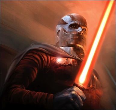 Quel excellent duelliste Jedi tua Dark Malak au cours d'un duel ?