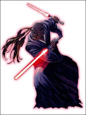 Quel puissant Jedi vainquit Sora Bulq, une fois devenu Jedi noir ?