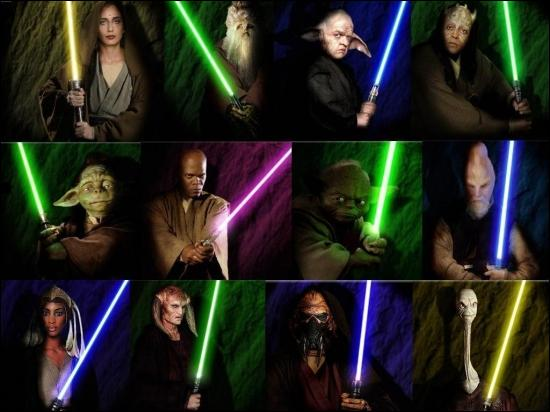 Quel Jedi est connu pour son humilité exagérée ?