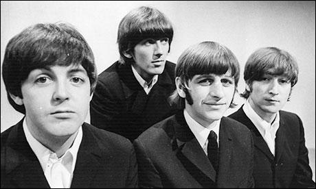 Quelle chanson des Beatles n'a-t-il jamais reprise ?