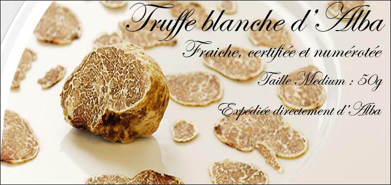Cette truffe est la plus chère du monde, c'est ce pays qui a fait sa réputation, même si on en trouve de petites quantités ailleurs !