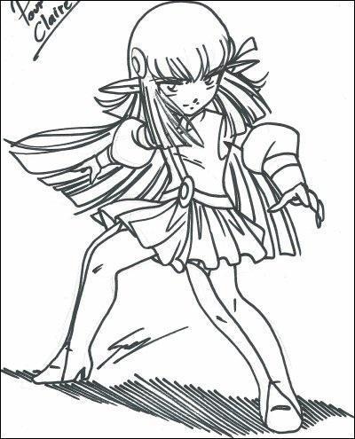 La légendaire Shimy