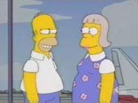 Famille Simpson