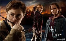 Depuis quand la cicatrice d'Harry ne lui fait-elle plus mal ?
