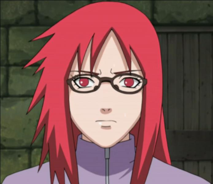 De quel clan vient Karin ?