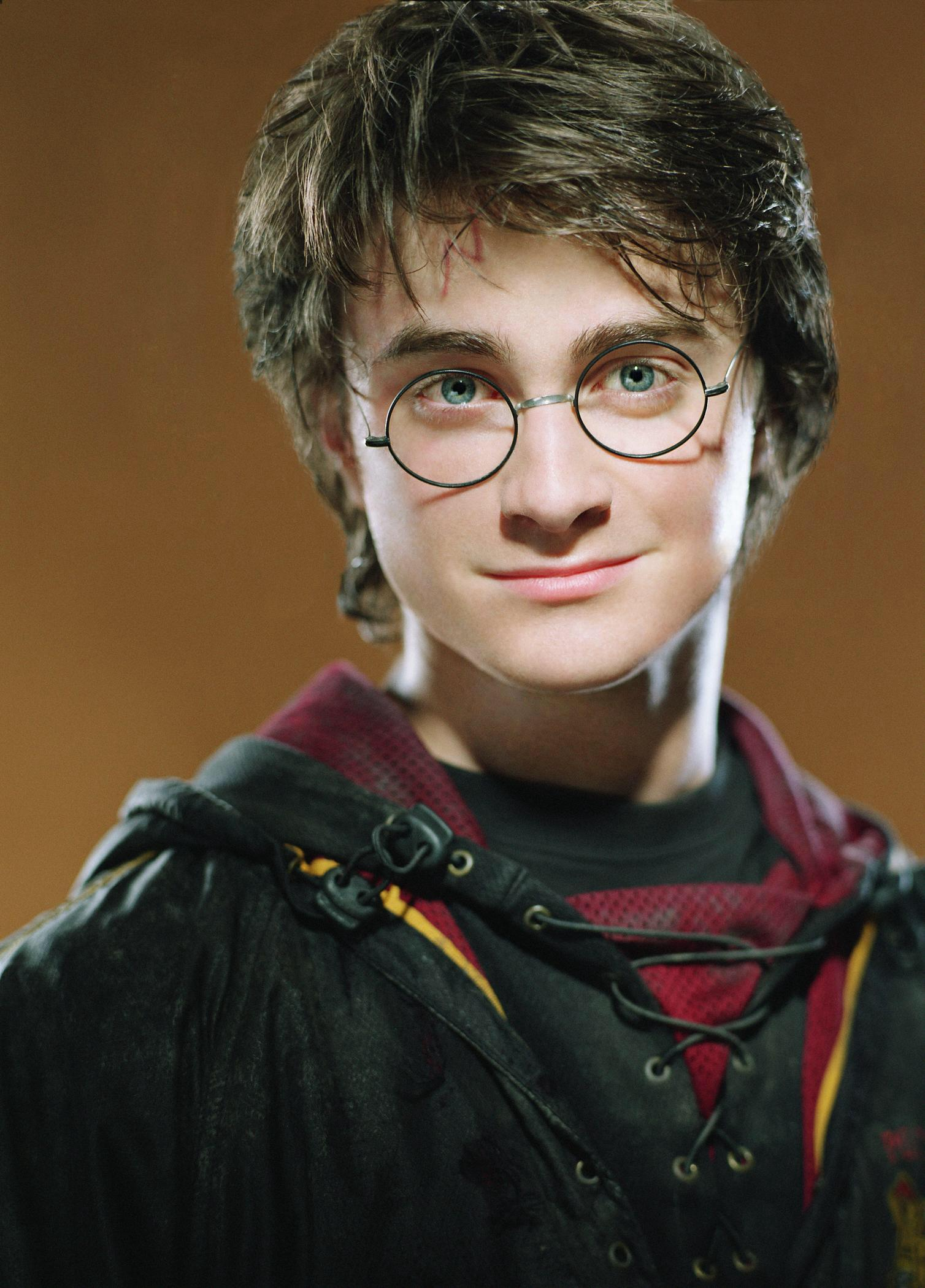Harry Potter - livres 2