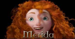 Comment le cheval de Mérida s'appelle-t-il ?