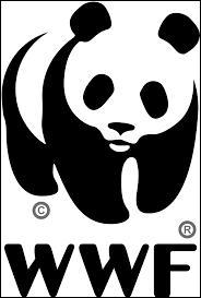"""Quel animal est le symbole de l'organisation de protection de l'environnement """"WWF"""" ?"""