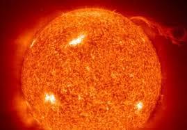 Le Soleil I
