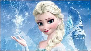 Elsa devient :