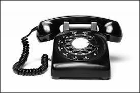 L'indicatif téléphone 01 correspond au nord-ouest de la France.