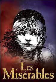 Les Misérables est un roman de Emile Zola.