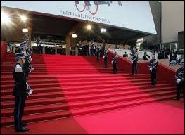 Le Festival de Cannes se déroule chaque année au mois de mai.