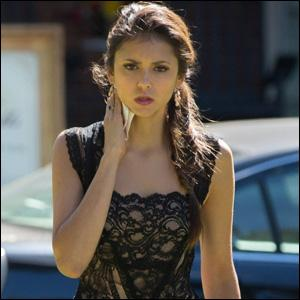Photo de The Vampire Diaries saison 4 : Episode 3, Rebekah tente un ...