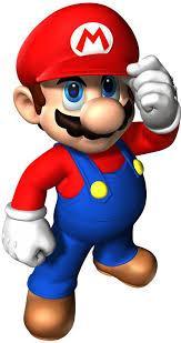 Les personnages de jeux vidéos