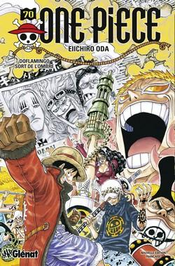 One Piece : tome 70