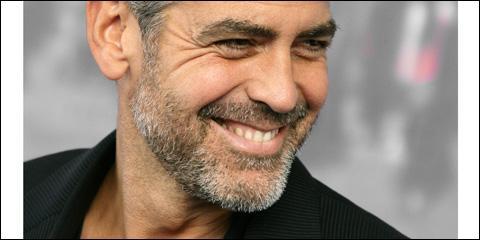 Et George Clooney ?