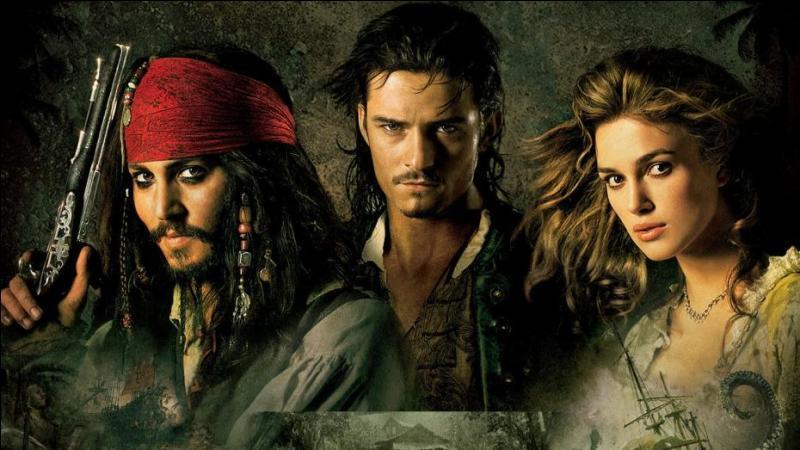 """Combien y a-t-il de """"Pirates des Caraïbes"""" ?"""