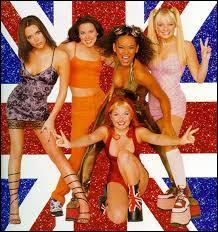 Complétez cette chanson des Spice Girls :  I wanna be ...