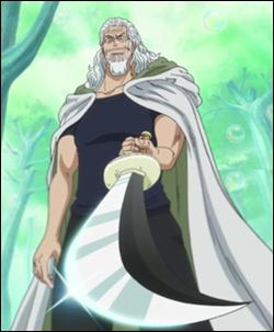 Quels fluides maîtrise Silvers Rayleigh ?