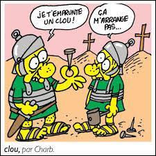 Charb est un dessinateur. Quand est-il né ?