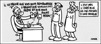 Quel est le nom complet de Charb ?