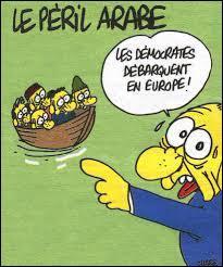 Avant de se consacrer au dessin, que fait Charb ?
