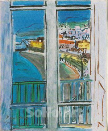 Quizz les fen tres en peinture 3 quiz peintres peintures for Matisse fenetre ouverte