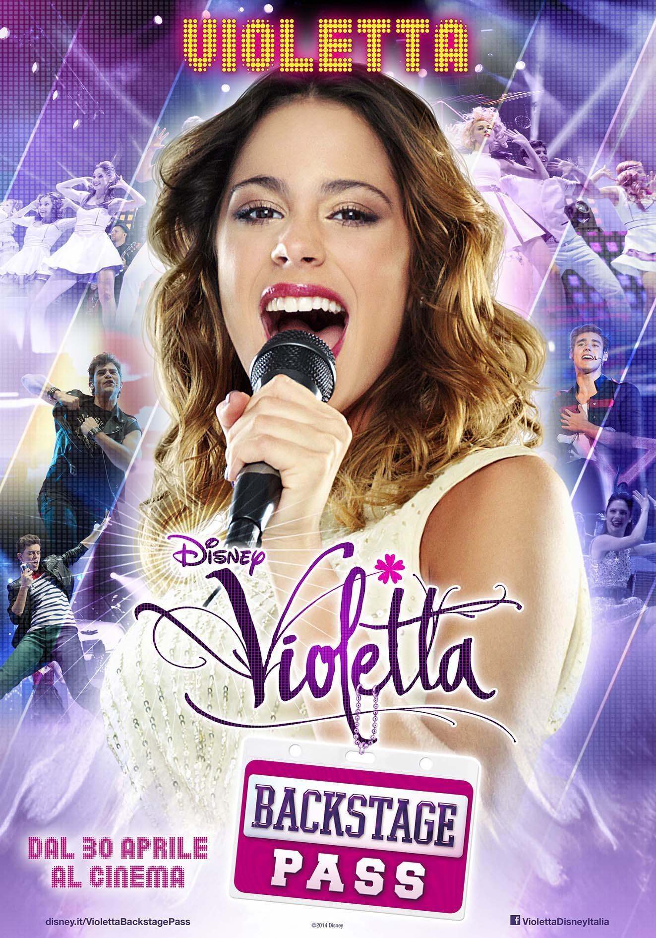 Violetta Live