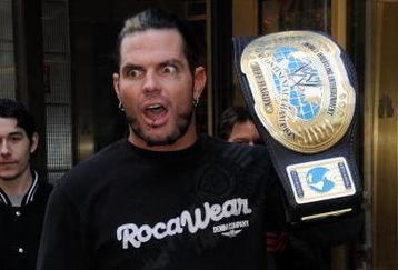 Surnoms des catcheurs (WWE)
